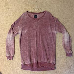 oversized sweater/hoodie